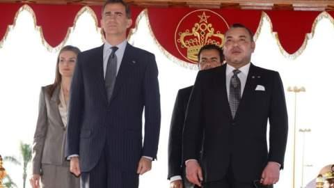 الملك فيليب السادس يزور المغرب في يناير المقبل