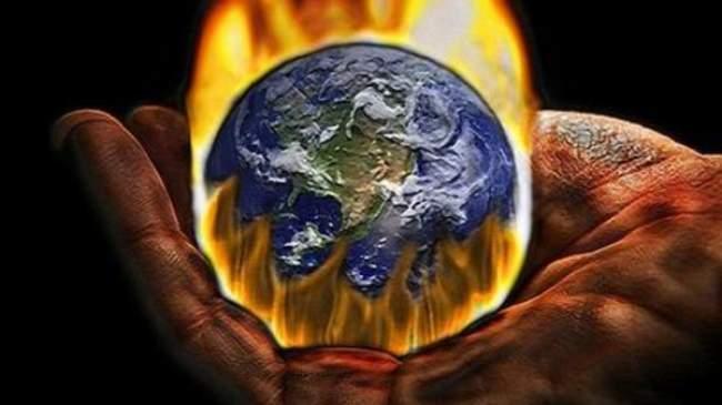 حرارة الأرض تواصل الإرتفاع في عام 2018