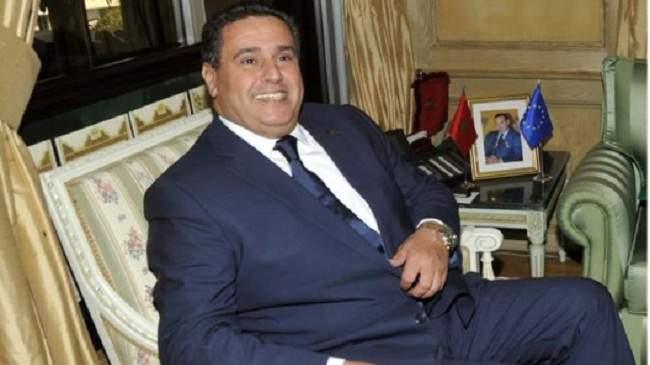أخنوش يعتلي صدارة أثرياء المغرب بـ2.4 مليار دولار
