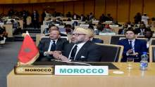 بالصور .. إليكم أبرز 10 أحداث هزت المملكة المغربية في 2017
