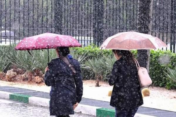 الأرصاد تبشر المغاربة بتواصل الأمطار غدا الخميس في هذه المناطق