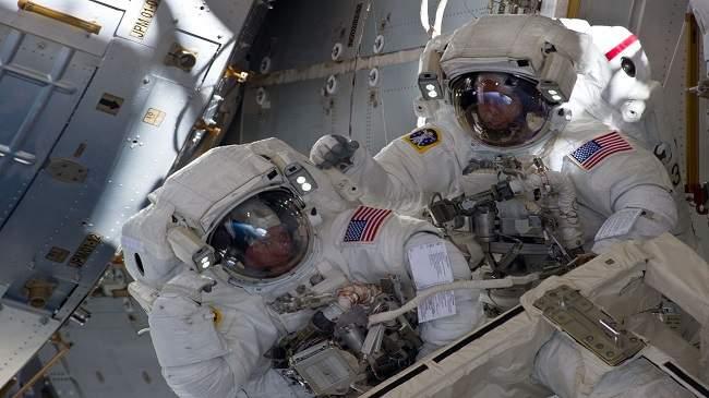 اتصال فضائي بين المغرب ورواد الفضاء الأربعاء المقبل في الرباط