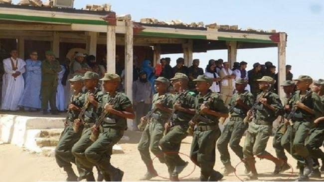 جبهة البوليساريو تخطط لحرب مباغتة على المغرب بدعم جزائري