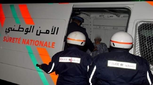 ليلة رأس السنة..مخمور حاول اغتصاب شاب عشريني تحت التهديد في مراكش