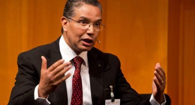 عبد الرحيم الحافظي مديرا بالنيابة للمكتب الوطني للماء و الكهرباء