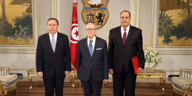 عاجــــل..تطورات في تونس بعد سحب سفيرها من المغرب فورا