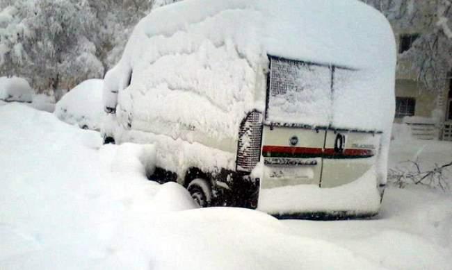 نشرة إنذارية..أمطار قوية وثلوج وانخفاض في درجة الحرارة بداية من هذا اليوم