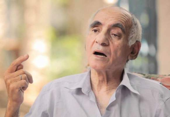 ابن عبد الرؤوف خائف على والده بعد نقله إلى المستشفى العسكري