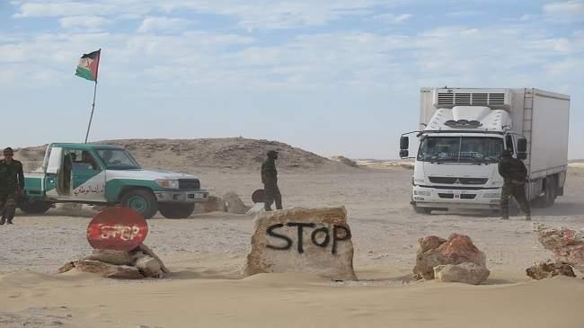 البوليساريو تواصل استفزازاتها في الكركرات والمغرب يتخذ أول خطوة