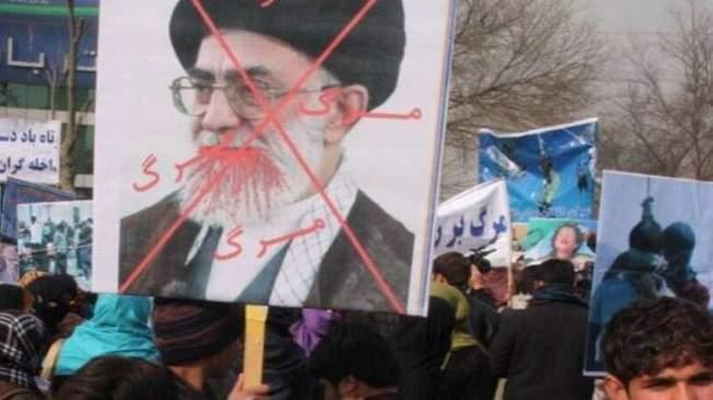 قراءة في المشهد الإيراني
