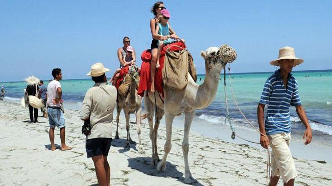 انتعاش قطاع السياحة بالمغرب وهذا عدد الوفدين خلال 2017