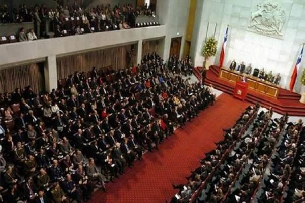 قرار لمجلس الشيوخ الشيلي بخصوص قضية الصحراء