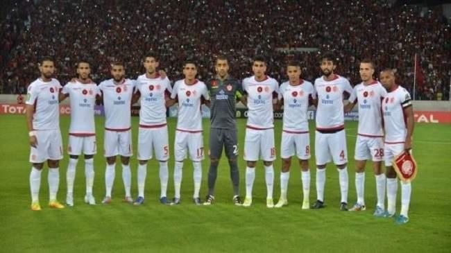 الناصيري يفاجئ الجميع..هذه أسماء اللاعبين الذين سيفسخون عقودهم مع الوداد