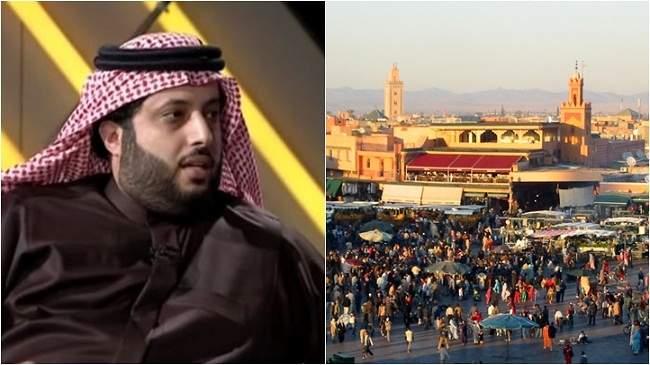 بالفيديو.. مسؤول سعودي كبير يسيء للمغرب بربط مراكش بـ