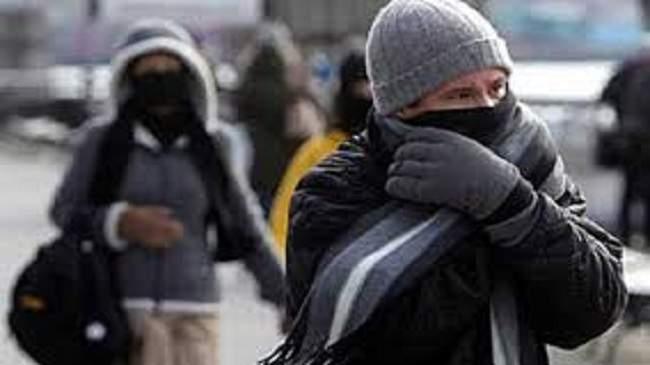 طقس الخميس: سماء غائمة وبرد وجليد وأمطار ضعيفة في هذه المناطق