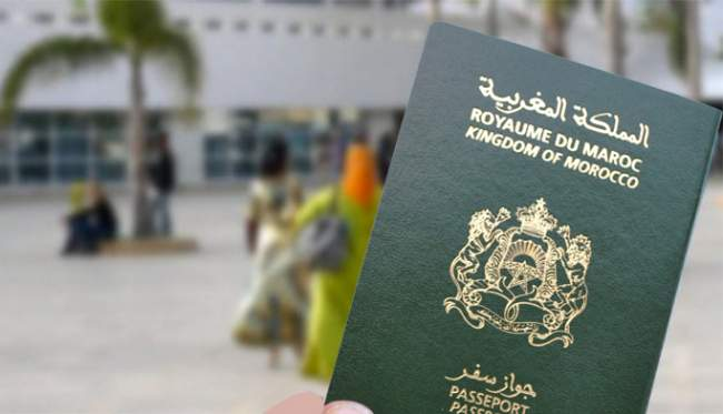متفوقا على الجزائري والمصري..