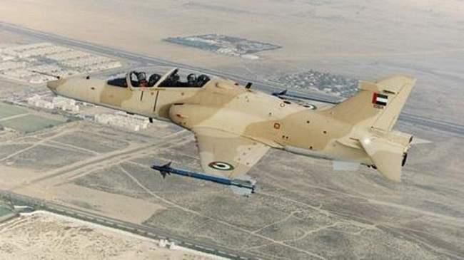 الطيران الحربي الإماراتي يخترق الأجواء القطرية والدوحة ترد
