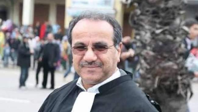 انطلاق محاكمة الزفزافي ورفـاقه.. ولأول مرة محامي الدولة يترافع عن هؤلاء