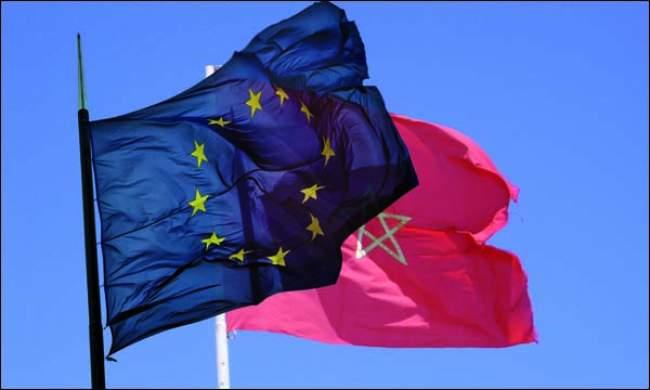 الاتحاد الأوروبي يعلق على التطورات الأخيرة مع المغرب