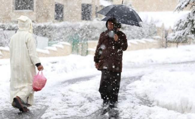 المغرب يكشف عن آخر التطورات لمساعدة مواطنيه على مواجهة البرد