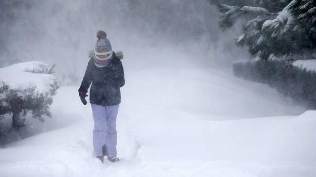 برد قارس وجليد اليوم السبت في هذه المناطق