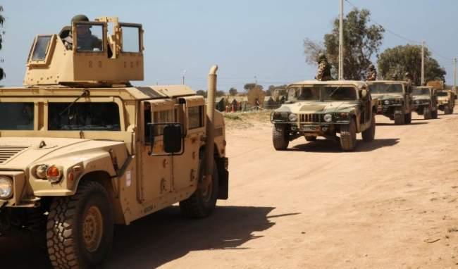 وزارة الداخلية تحذر المينورسو من استفزازات الكركرات