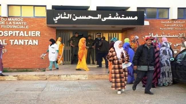 زلزال الإعفاءات يطيح برأس مدير المركز الاستشفائي بطانطان