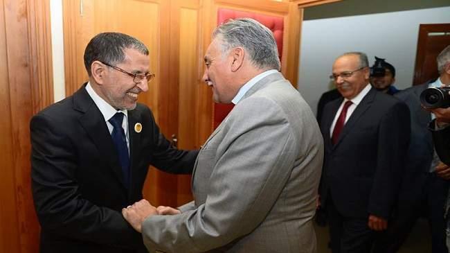 كواليس مشاورات التعديل الموسع لحكومة العثماني والأخير ينفجر