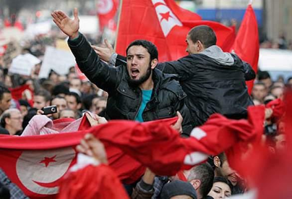 تونس ... ثورة واحدة لا تكفي