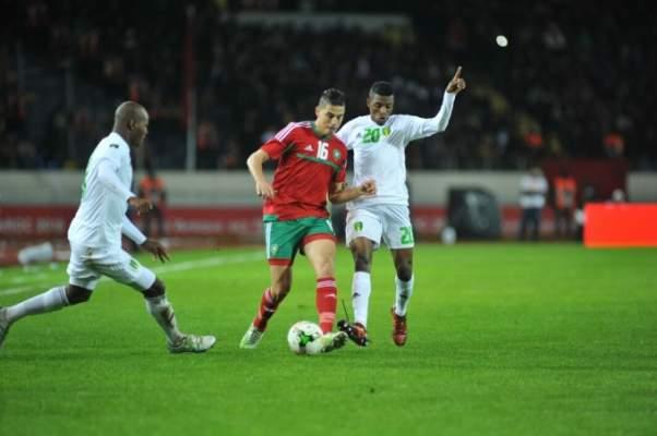 المغرب يهزم موريتانيا في افتتاح الـ