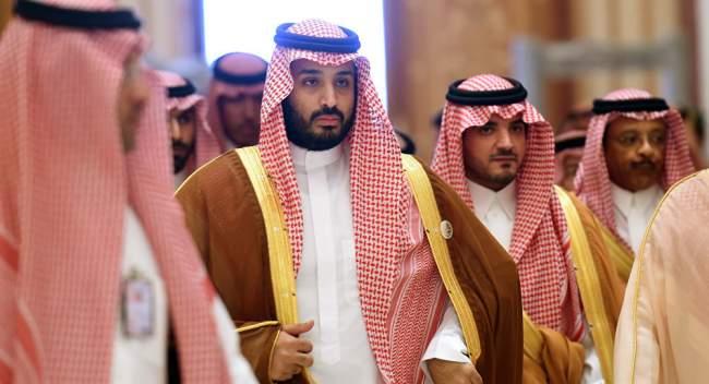 زلزال الفساد يتخطى حدود المملكة.. ولي العهد يلاحق هؤلاء!