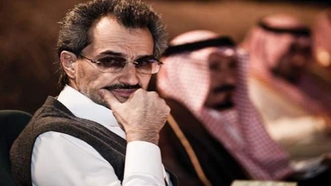 تطورات مثيرة .. هكذا تم نقل الوليد بن طلال إلى سجن الحائر بعد رفضه التفاوض