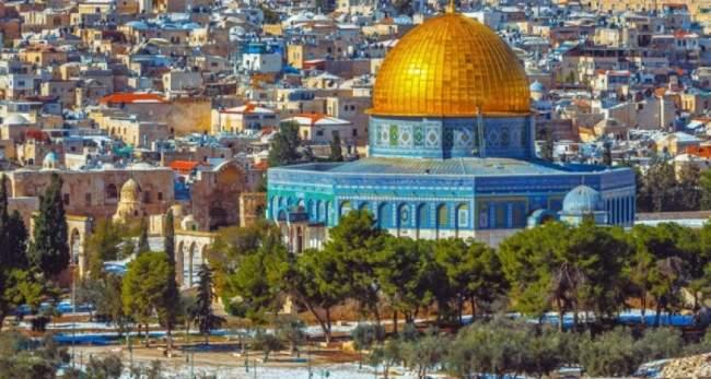 قرار ترمب المثير للجدل.. لهذا رفض المغرب معاقبة هذه الدولة بعد نقل سفارتها للقدس