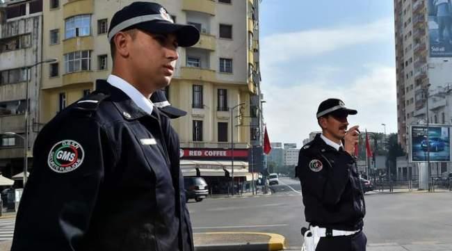التخليق الأمني....لا فرق بين والي أمن وحارس أمن في المسؤولية والعقوبة التأديبية
