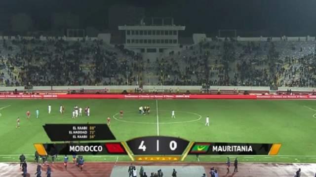 """""""شان 2018"""" .. برنامج مباريات المنتخب المغربي المقبلة"""