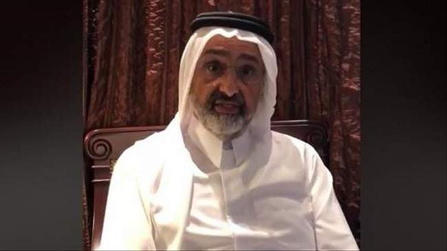 أحد كبار أفراد الأسرة الحاكمة بقطر يقول إنه محتجز في الامارات