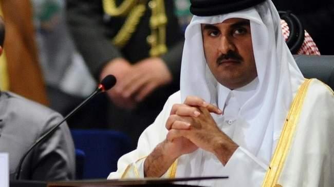 أمير قطري يقول إنه محتجز في الإمارات..أول رد رسمي من الدوحة