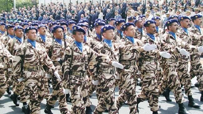 الجيش المغربي يحرك مدرعات وصواريخ لإنهاء استفزازات البوليساريو