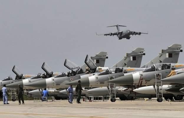 أبوظبي تتهم مقاتلات قطرية ب