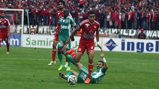 الهجهوج رسميا في هذا النادي الجزائري