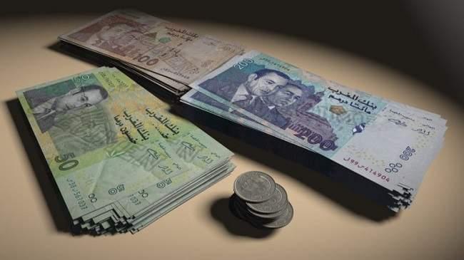 أول يوم من التعويم..هذه أسعار صرف الدرهم مقابل العملات الأجنبية