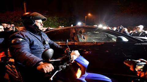 أخيرا..مشتاري يعترف بتصفية مرداس والنيابة العامة تطالب بإعدامه