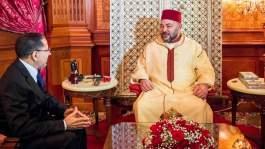 الملك يرأس أول مجلس وزاري للسنة الجديدة..فرصة العثماني لإنهاء البلوكاج