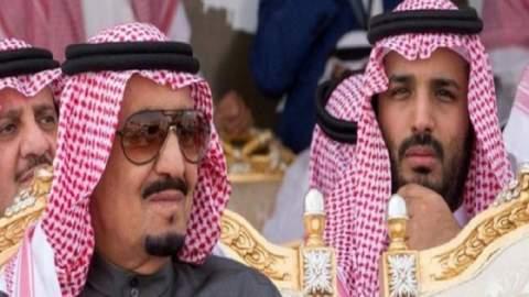 7000 أمير في السعودية.. رواتب خيالية وامتيازات متعددة لم تكن تُعرف من قبل