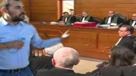 ملف الزفزافي: ممثل الدولة يكشف حقائق جديدة في قضية حراك الريف