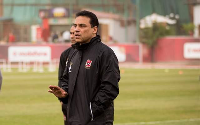 مدرب الأهلي المصري يؤكد وجود مفاوضات مع الوداد الرياضي