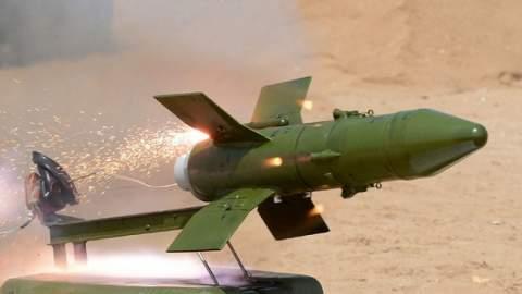 خطير..العثور على صواريخ عند الحدود الجزائرية