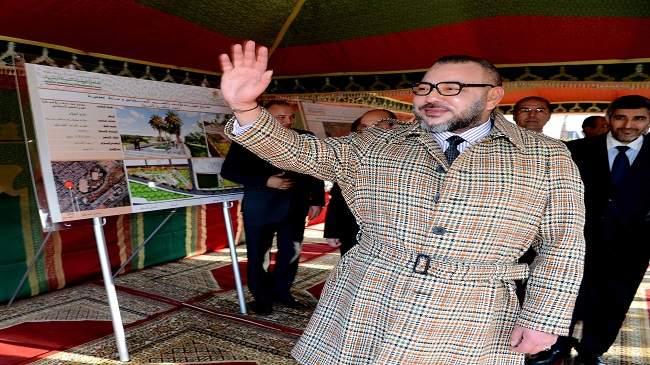حالة استنفار قصوى في أكادير استعدادا لزيارة ملكية مرتقبة