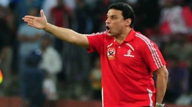 بالفيديو..مدرب الأهلي المصري يرد على عرض الوداد