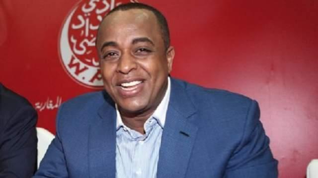 """انفراد لـ""""الأيام24""""..مهاجم جزائري يصل الدار البيضاء للتوقيع مع الوداد"""
